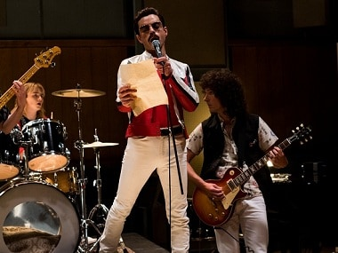 Rami Malek on playing Freddie Mercury in Bohemian Rhapsody: It's arduous to depict someone's life in just two hours