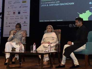 Tata Literature Live 2018: On Day 1, discussions on Hindutva, soft power — and a chatty book launch