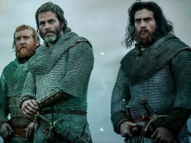 The Outlaw King movie review: Chris Pine makes for a convincing rebel in this Scottish historical drama