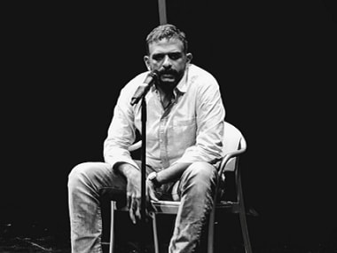 To lose TM Krishna to intolerance, is to lose ourselves; only an annihilate vanity can make this sacrifice thinkable