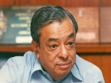 A file photo of Verghese Kurien. PTI
