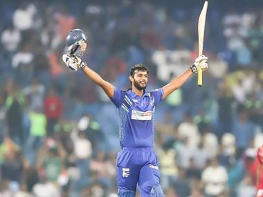 IPL 2019: Shivam Dube, Prabhsimran Singh and other unknown players who became million dollar babies