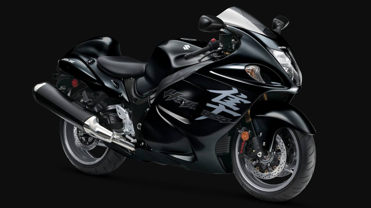2019 Suzuki Hayabusa with six-speed gearbox launched in India at Rs