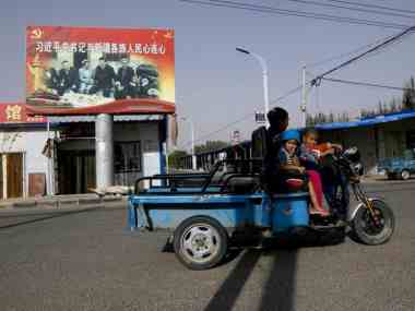 Chinas Uighur Muslims told to share bed, meals with govt-appointed Han relatives as party infiltrates homes to spy on community