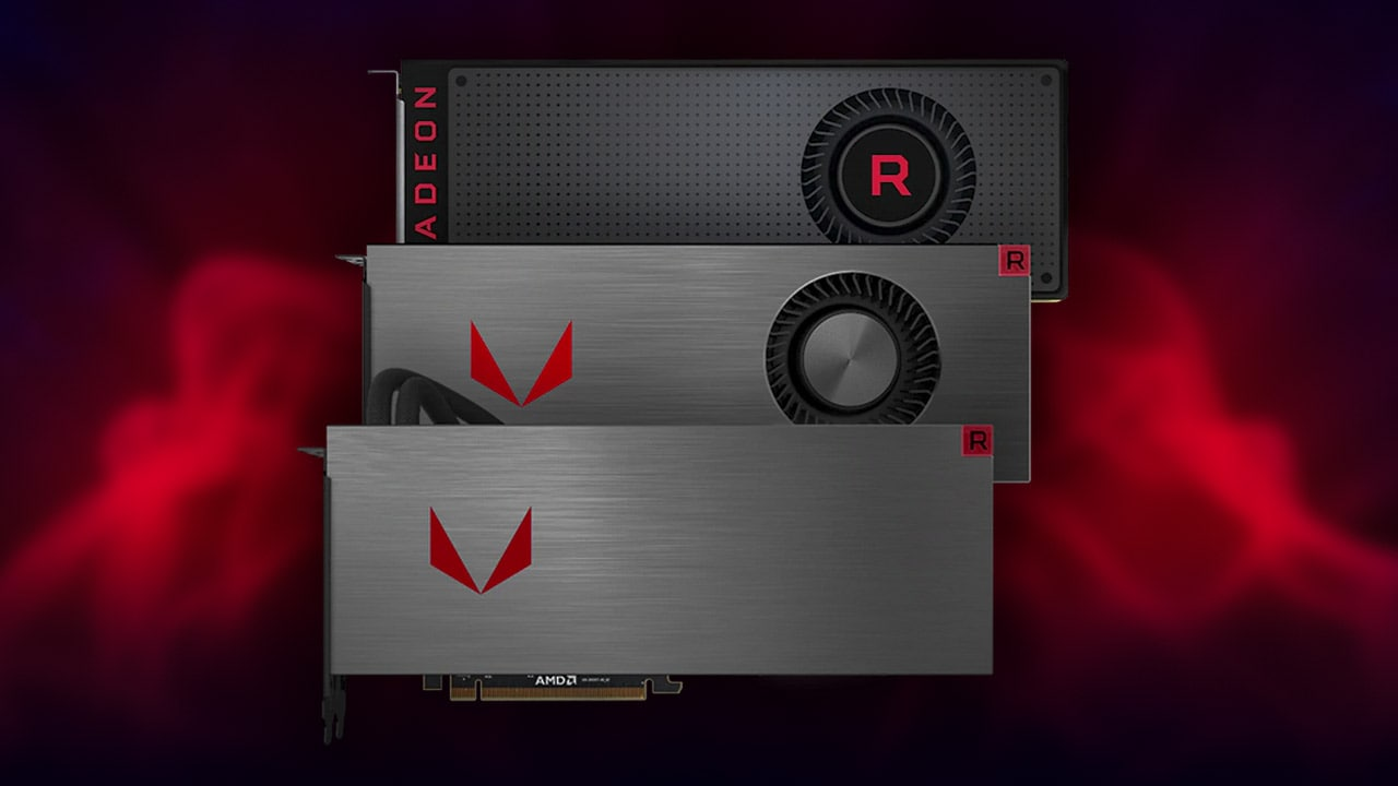 AMD Adrenalin 2019 drivers bring new overclocking and VR