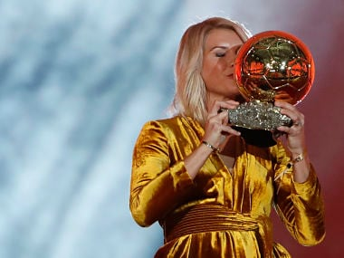 Ada Hegerberg being asked to twerk after winning Women's Ballon d'Or lays bare football's pervasive misogyny