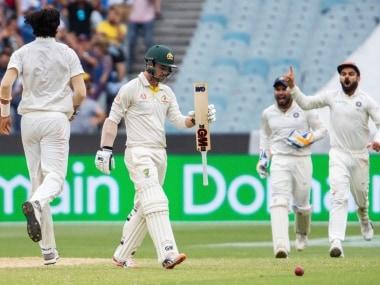 India vs Australia: Aussie skipper Tim Paine admits Steve Smith, David Warners absence hurting batting department