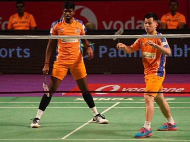 PBL 2018-19: Daren Liew, Kristy Gilmour help Ahmedabad Smash Masters to 4-1 victory over Delhi Dashers
