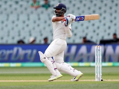 India vs Australia: Confident Ajinkya Rahane feels in good rhythm, says he can score a century or double ton in Boxing Day Test