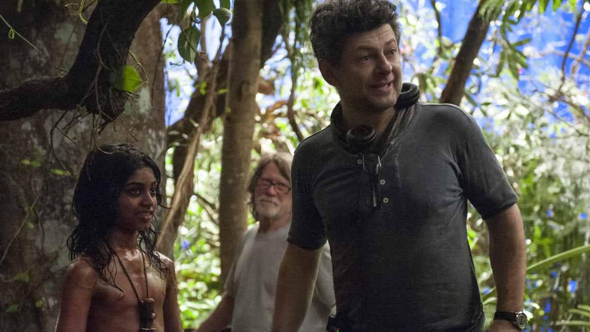 Mowgli: Mo-cap maestro Andy Serkis on his Jungle Book adaptation and the evolution of performance capture- Entertainment News, Firstpost