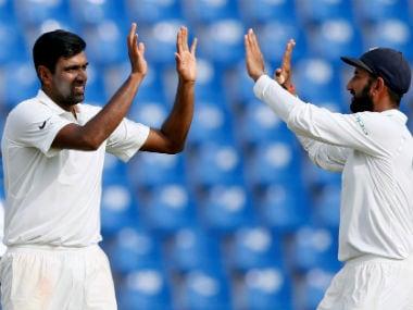 India vs Australia: Cheteshwar Pujara backs Ravichandran Ashwin to excel in Test series, feels batting unit isn't under extra pressure