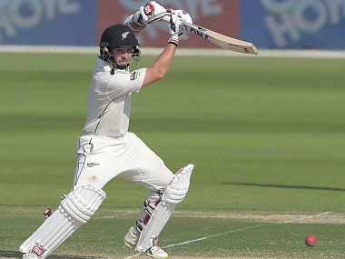 Pakistan vs New Zealand: BJ Watling, Kiwis' Dark Knight, achieves greatness in the shadows