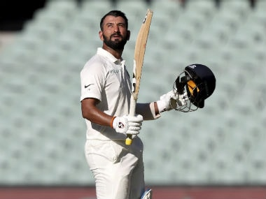India vs Australia: Cheteshwar Pujara, Nathan Lyon, Jasprit Bumrah stand out in Adelaide report card; Aaron Finch, Rohit Sharma flunk