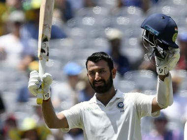 India v Australia, 4th Test, stats review: Cheteshwar Pujara's milestones to India's record-breaking series win