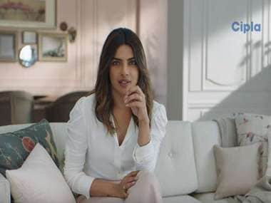 Asthma couldn't stop Priyanka Chopra from becoming a superstar