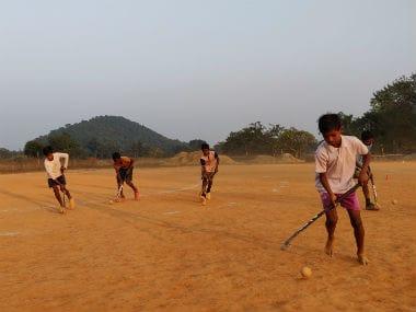 Hockey World Cup 2018: Meet Sunil Tigga, the coach who nurtures dreams in Sundergarh dust