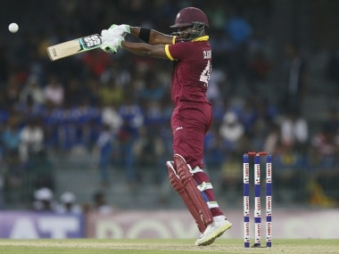 File image of Darren Bravo. Reuters