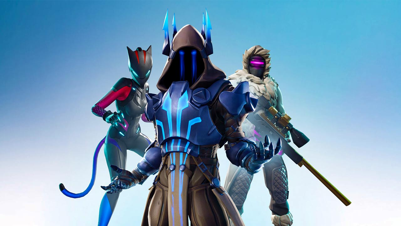 Fortnite has over 125 mn monthly active users.