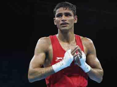 Amit Panghal, Gaurav Solanki among list of 50 boxers selected for elite men's preparatory camp for Asian, World Championships