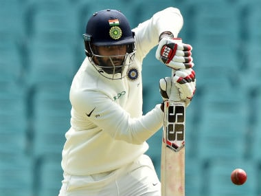India vs Australia: Hanuma Vihari says visitors need to be disciplined with bat, not think too much about Perth pitch