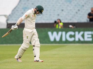 India vs Australia: Overzealous shots, poor technique reflect hosts below par Test batting standard