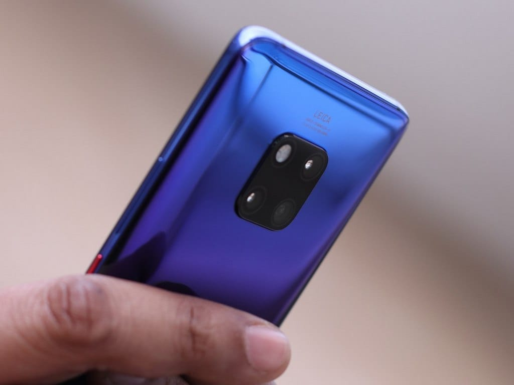 Huawei Mate 20 Pro review: More feature-packed than Note 9, iPhone XS Max or Pixel 3XL