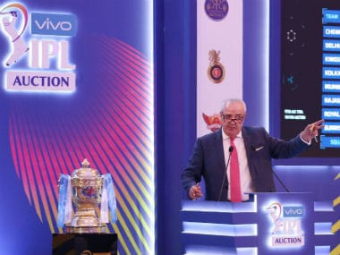 IPL 2020 players auction to be held in Kolkata on 19 December, says report