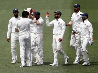 India's 31-run win at Adelaide reminds Sachin Tendulkar of victory in 2003, Virender Sehwag, VVS Laxman too celebrate triumph