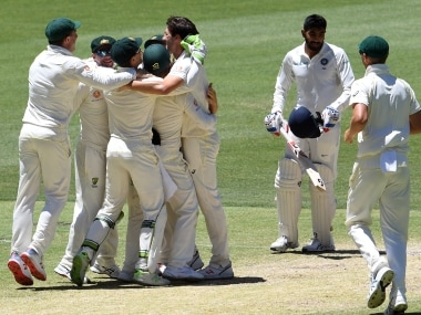 India vs Australia: Virat Kohli and Co surrendered initiative in first session of Perth Test and never recovered from it