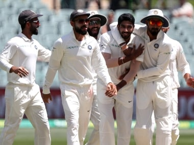 India vs Australia: Virat Kohli and Co's chop and change policy bore fruit Down Under and lays down a marker for future