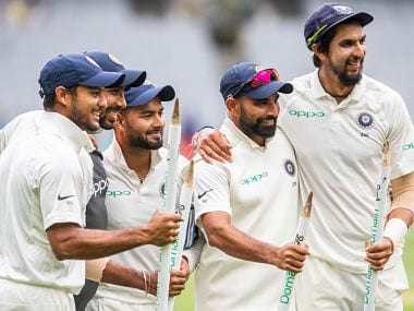 India vs Australia: Success of Indian pacers in Test series lies in their ability to take wickets with the old Kookaburra ball