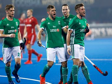 International hockey continues to be an unequal world, where the cultural ethos, the status of players and their job security differs drastically.