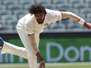 India vs Australia: Ishant Sharma takes a dig at Australian media when questioned on no balls