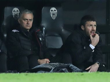 Champions League: Nothing surprised me in Manchester Uniteds loss to Valencia, says manager Jose Mourinho
