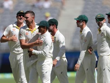 Tight Ashes schedule will force bowling rotation, predicts Australian pacer Josh Hazlewood