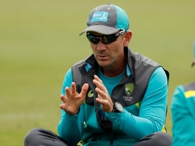 India vs Australia: Justin Langer declares Tim Paine fit for second Test, expects pacey track in Perth