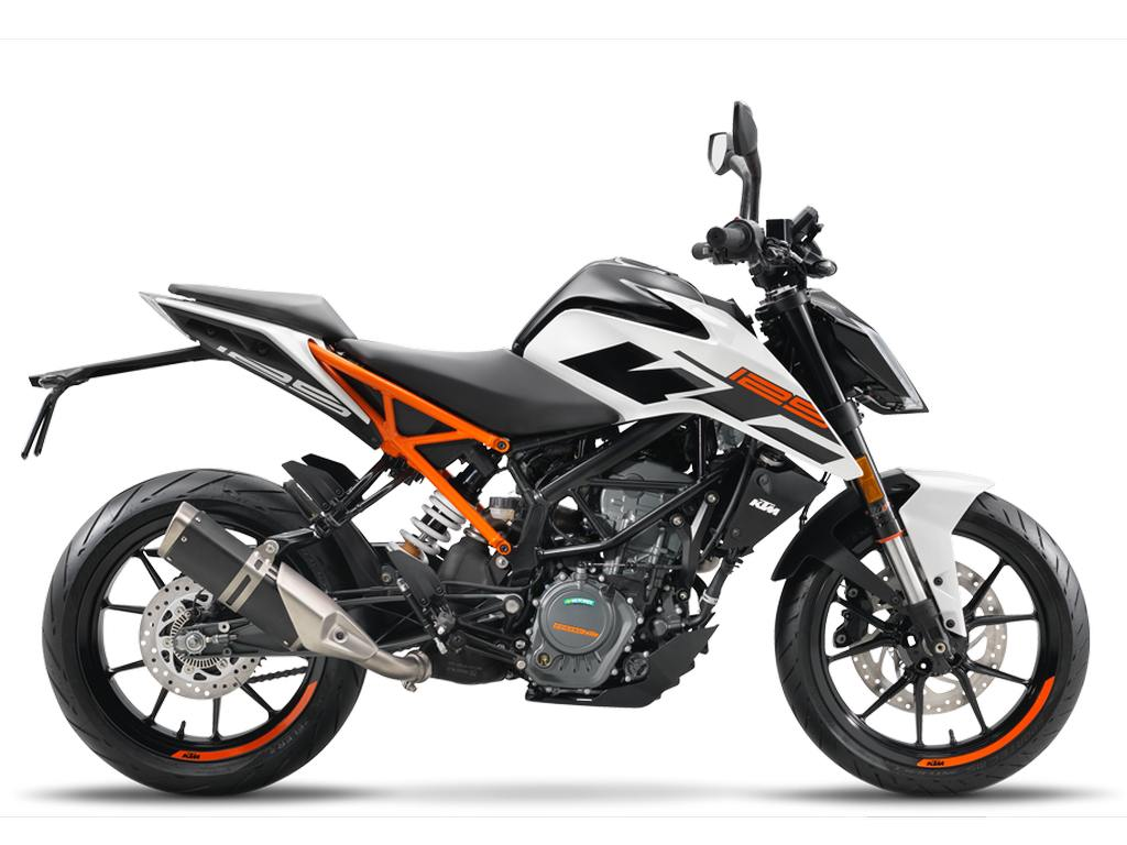 2019 KTM 125 Duke ABS first ride review: Sporty, responsive and easy to drive