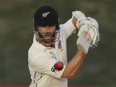 File image of New Zealand captain Kane Williamson. AP