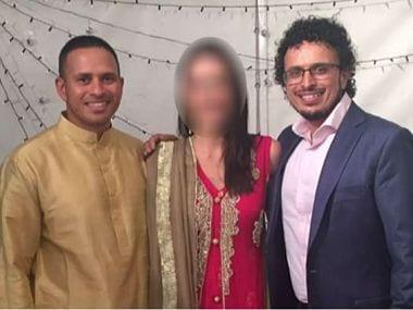Australia batsman Usman Khawaja's brother Arsalan arrested over alleged involvement in planning of terror attacks