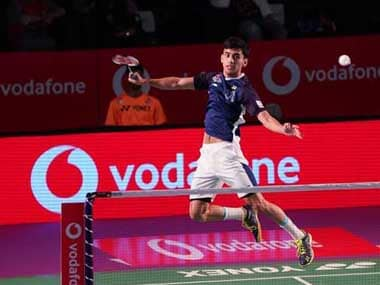 PBL 2018-19: Pune 7 Aces lose to Awadhe Warriors despite Carolina Marin, Lakshya Sens straight games win