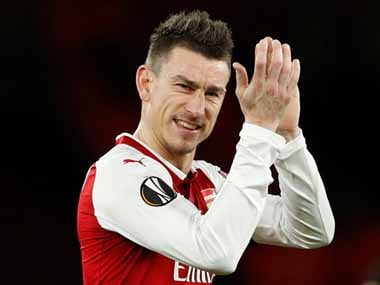 Wantaway defender Laurent Koscielny departs Arsenal for Bordeaux on three-year deal