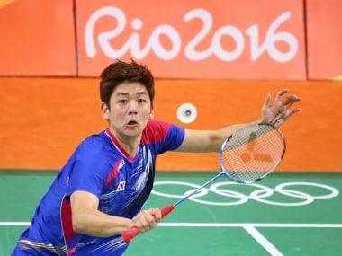 File image of Lee Yong-Dae. Reuters