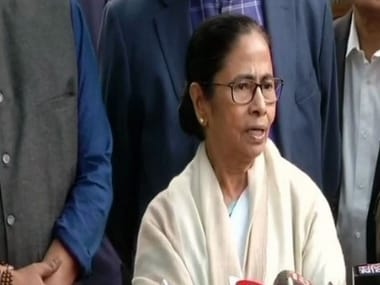 Mamata Banerjee claims Assembly poll results indicate 'beginning of BJP's end', accuses saffron party of misusing power