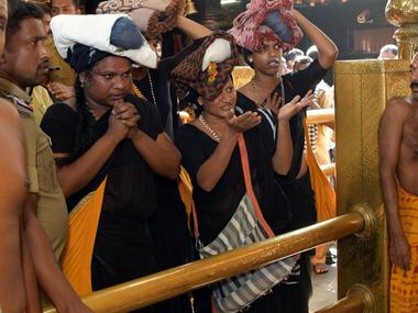 Firstpost Editor's Picks: Sabarimala row, Opposition's 2019 prospects, 'volcano-tsunami' in Indonesia; today's must-read articles