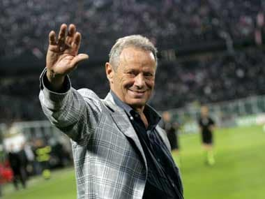 Italian Serie B leaders Palermo bought by London-based company for , says owner Maurizio Zamparini