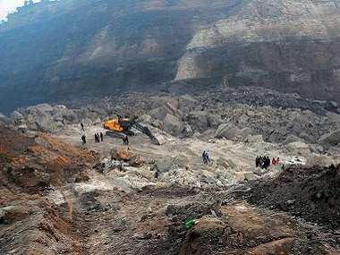 13 feared dead in coal mine in Meghalaya; activists say corruption to blame for illegal mining activity despite NGT ban