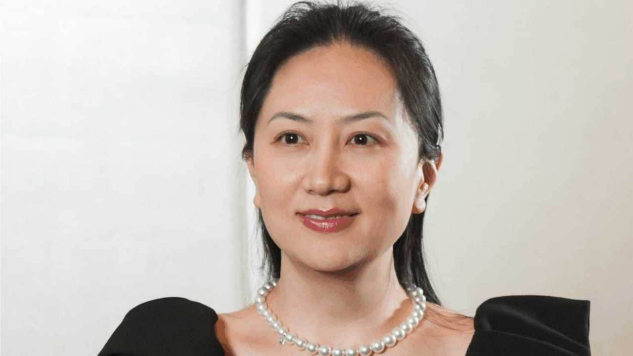 Meng Wanzhou, arrested in Canada, is already viewed as an heir apparent for Huawei