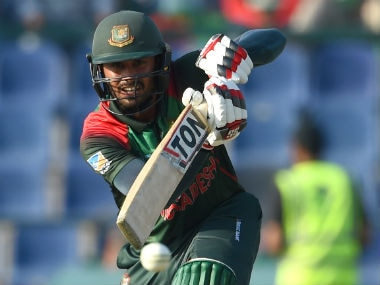 Bangladesh vs West Indies: Hosts recall Mohammad Saifuddin, Mohammad Mithun for T20Is