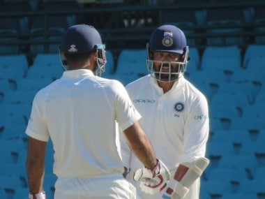 India vs Australia: Murali Vijay slams ton ahead of first Test as tour match against CA XI ends in draw