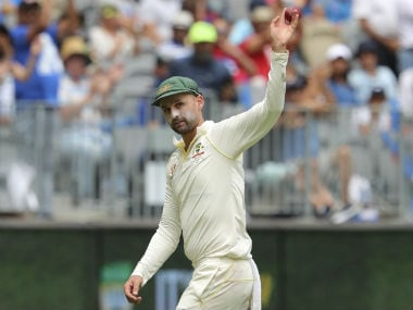 India vs Australia: Nathan Lyon hailed as special by Sachin Tendulkar after five-for on Day 3 at Perth